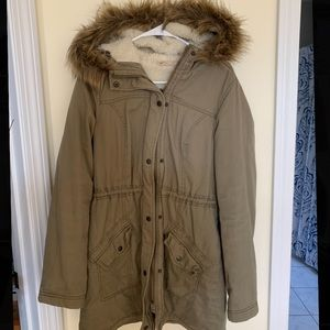 winter coat !